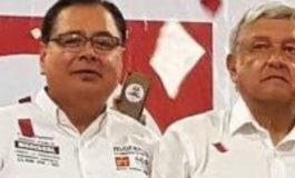 Alcalde Electo de Cajeme está listo para recibir al Presidente electo de la República