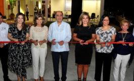 Inaugura Gobernadora albergue para niños migrantes no acompañados