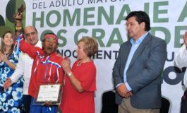 Celebran DIF Estatal y federal vida y obra de adultos mayores sonorenses