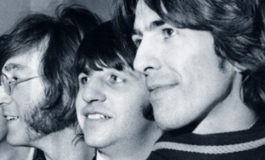 The Beatles lanza nuevo video para 'Glass Onion' en Apple Music