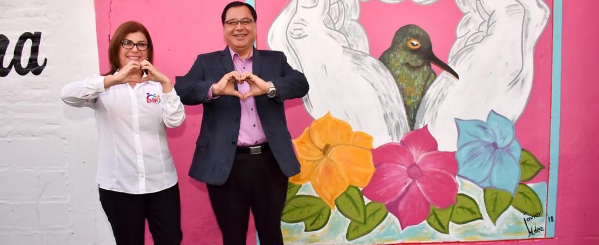 Con Callejón De La Inclusión Arranca El Proyecto Cajeme Al 100