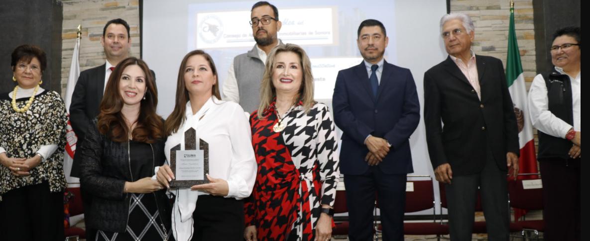 Se integra primer Consejo de Asociaciones Inmobiliarias del Estado Sonora