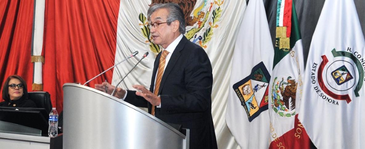 Mantiene Sonora crecimiento y desarrollo económico: Vidal