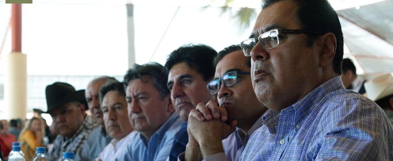Respalda Alcalde Propuestas Encaminadas A La Autosuficiencia Y Soberanía Agroalimentaria