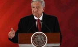 Presidente AMLO ofrece comida de honor por visita del presidente de España