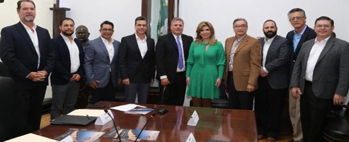 Anuncia CPA primer crucero que zarpará de Puerto Peñasco