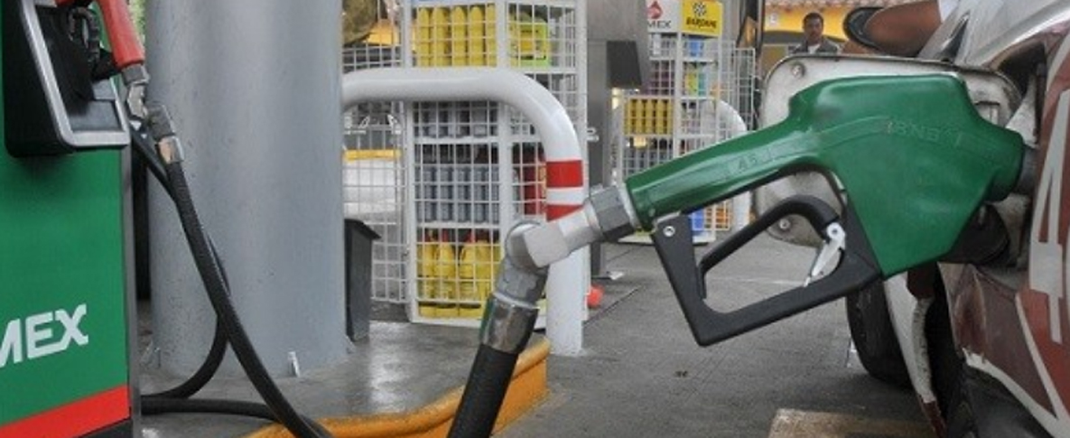 Sicosis deja sin abasto temporal a algunas gasolineras de Obregón; Canaco pide calma