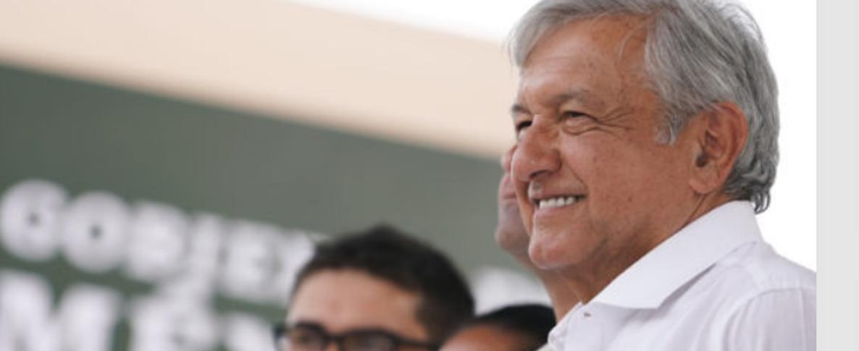 Regresa presidente AMLO a Nayarit para supervisar apoyo a damnificados por Huracán Willa