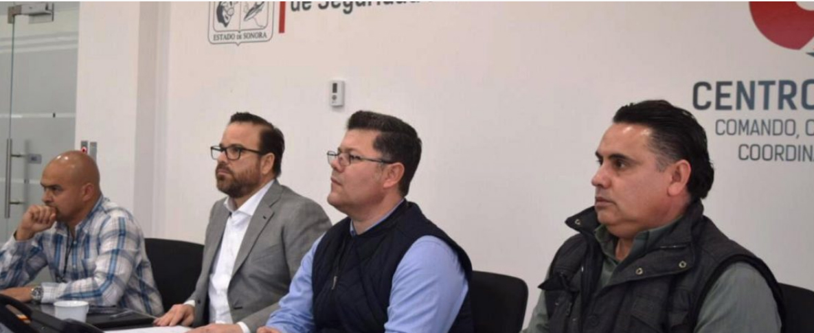 Mostrar todo0 Participan autoridades municipales en reunión de fortalecimiento policial