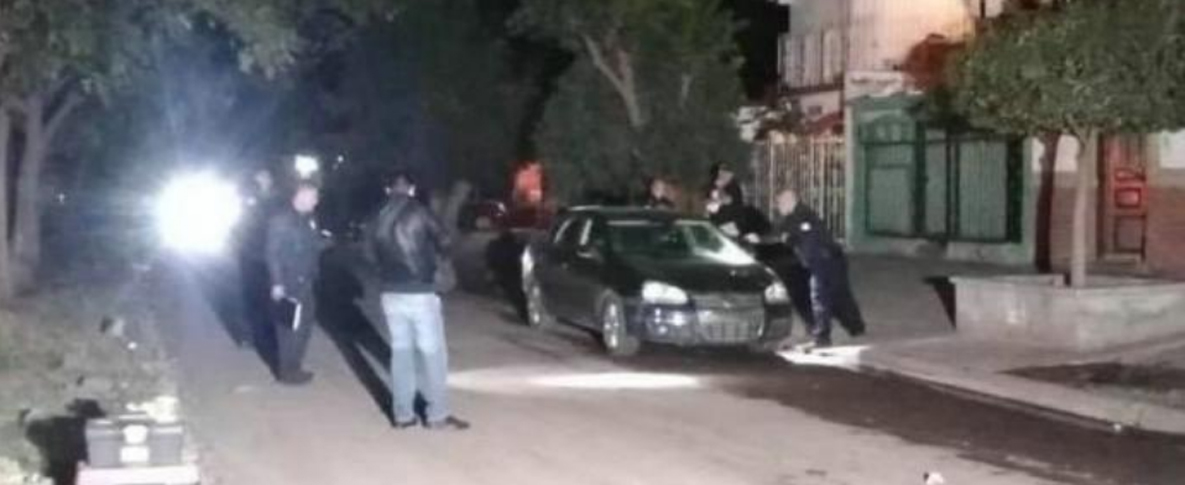 Resultan 3 lesionados de balacera en la Benito Juárez