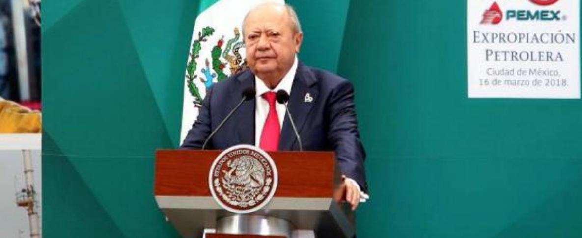 Se ampara líder sindical petrolero Carlos Romero D.