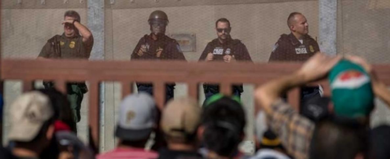 México rechaza decisión unilateral de EU de devolver migrantes