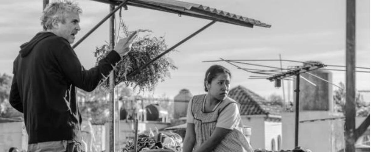 «Roma» recibe 7 nominaciones en premios Bafta 2019; va por mejor película