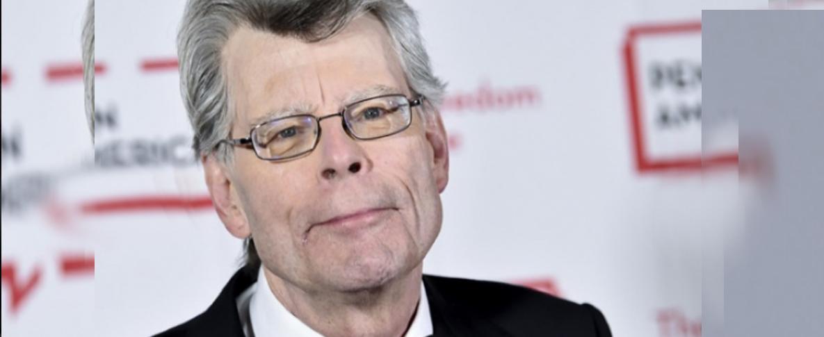 Periódico en EU aumenta ventas gracias a enojo de Stephen King