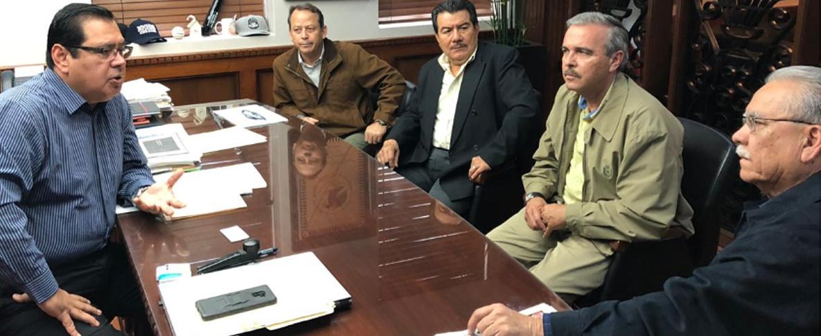 Gestiona Alcalde Mariscal Alvarado Empleos Para Jornaleros Agrícolas