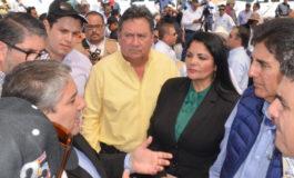 En Agiabampo, Pueblo Mayo, Anuncian  Proyecto   Fuerza Mayo-Yaqui