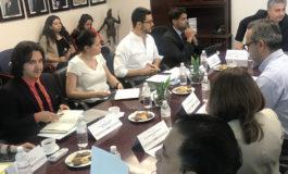 Busca Sonora ser incluida en el Fondo de Prosperidad de la Embajada Británica