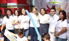 Reitera Gobierno del Estado apoyo a los derechos de niñas y niños
