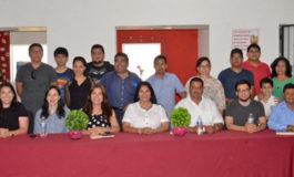 Inaugura Gobierno Municipal Diplomado Polos Audiovisuales