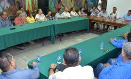 Se Suman Sindicatos A Las Jornadas Por La Paz En Cajeme