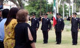 Con Guardia De Honor Conmemora Ayuntamiento El 254 Aniversario De Natalicio De José María Morelos Y Pavón