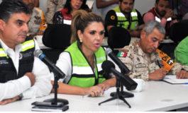 Atiende Protección Civil solicitud de Gobernadora y declara Emergencia para 21 Municipios en Sonora