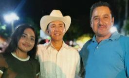 Organiza Héctor Castelo Cuarta Kermes De Talentos En Esperanza, Sonora