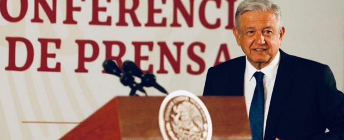Mientras yo sea presidente» no cambia edad de retiro: AMLO