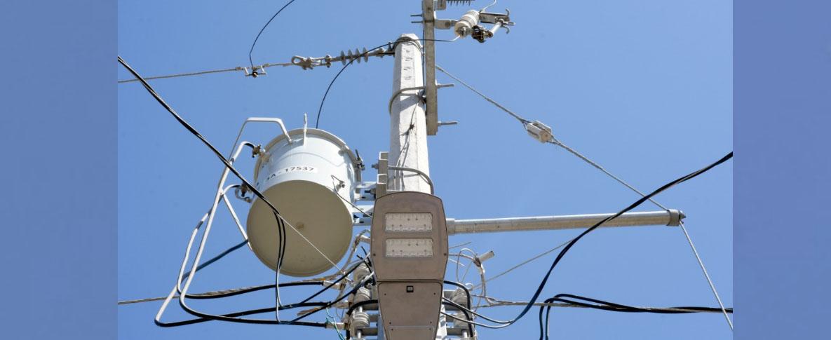 Ayuntamiento De Cajeme Y CFE Benefician Con Electrificación A Familias Del Rodeo