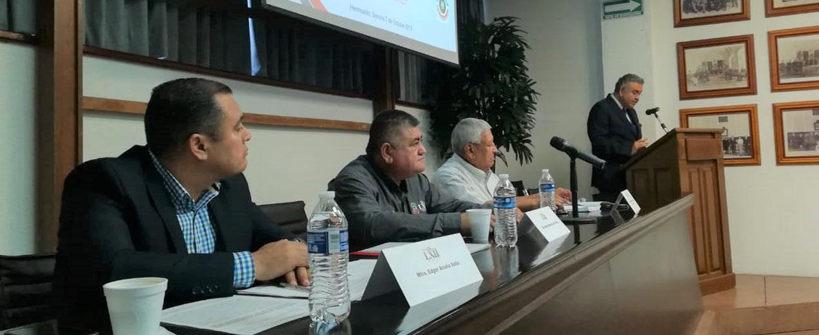 Realiza Diputado Martín Matrecitos Mesa De Trabajo Para Fortalecer La Participación Ciudadana Y Eliminar La Estimación Presupuestal De Las Iniciativas.
