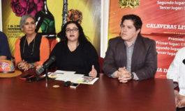 Invitan a Festival Tradicional del Día de Muertos