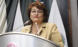 Exhorta Diputada Gricelda Soto Incluir En El Presupuesto De Egresos Recursos Para Construir Un Centro Integral De Procuración De Justicia En Navojoa