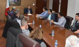 Establecen Mesa De Diálogo Para Tomar Acuerdos Respecto Al Plan De Movilidad Integral