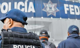 Policía Federal Desaparece Hoy Después De 90 Años De Servicio