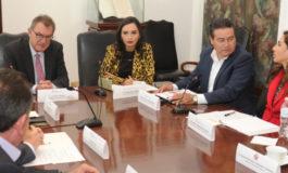 Sonora tiene grandes áreas de oportunidad para la llegada de más empresas alemanas: Embajador de Alemania en México