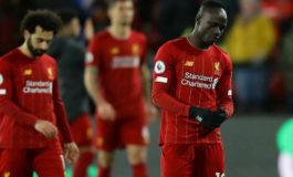 Liverpool pierde invicto; se queda en 44 partidos