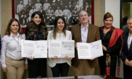 Firman convenio de colaboración en materia de mejora regulatoria