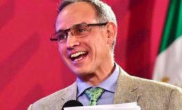 López-Gatell: Volveremos a la normalidad, pero sabiendo que coronavirus sigue ah