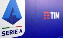 La Serie A podría definirse en una 'liguilla'