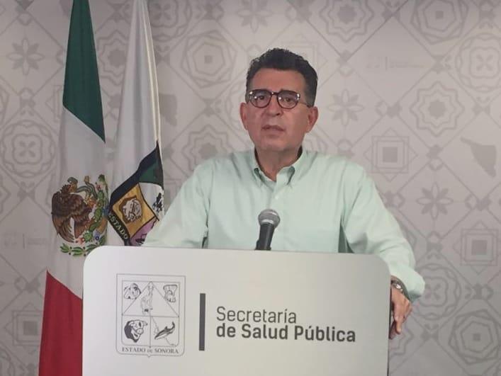 Anuncia Salud Sonora modelo de prevención Anticipa para enfrentar el Covid-19