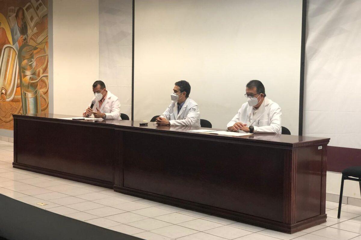 Confirma Salud Sonora tres muertes por Covid-19 en pacientes embarazadas