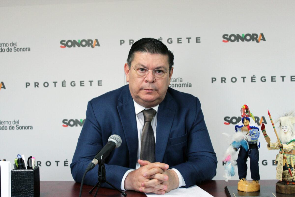 Importante el impulso del comercio local para reactivación económica de Sonora: Luis Núñez