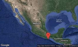 Sismo de magnitud 7.5 se registra en la Ciudad de México