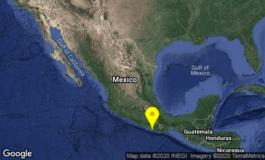 Sismo de magnitud preliminar 5.5 se registra en Oaxaca; se percibe en CDMX