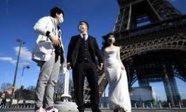 Francia registra fuerte repunte de casos de coronavirus