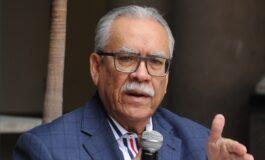 Acuerdan Unison y Steus incremento salarial y prestaciones: Horacio Valenzuela