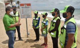 Activan autoridades municipales y residentes de Kino brigada de inspectores ambientales