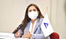Exploran Celida López y empresarios opciones de colaboración para superar impacto económico del Covid 19 en Hermosillo