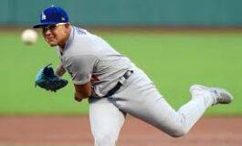 Le dan la vuelta a los Dodgers