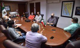 RESPALDA SECTOR EMPRESARIAL PROYECTO DE MODERNIZACIÓN DEL AEROPUERTO INTERNACIONAL DE CIUDAD OBREGÓN